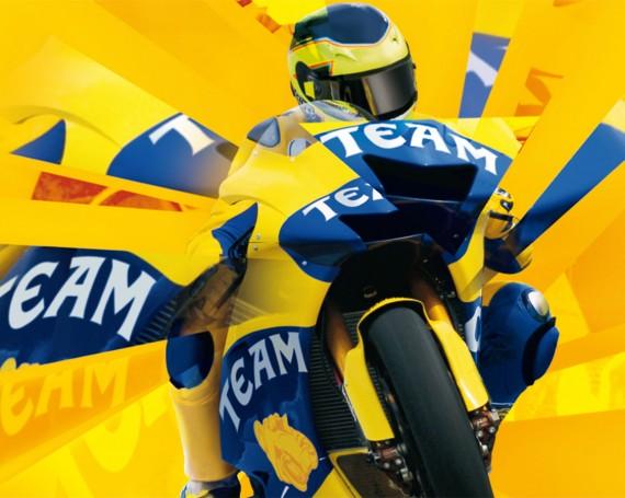 """Camel """"MotoGP"""""""