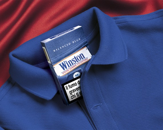 Winston – Print