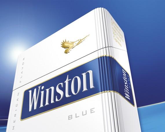 Winston Trade kit