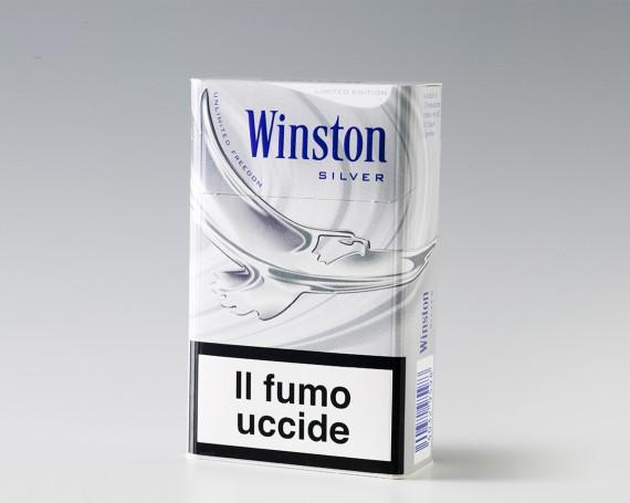 "Winston ""Crohmotion pack"""
