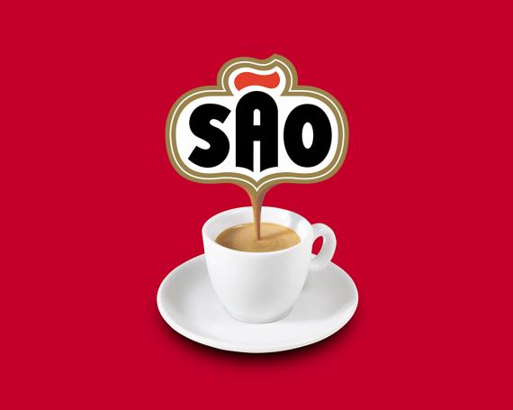 SAO cafè – Packaging