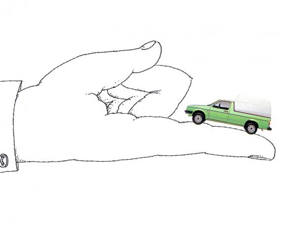 """Volkswagen """"I Volks"""""""