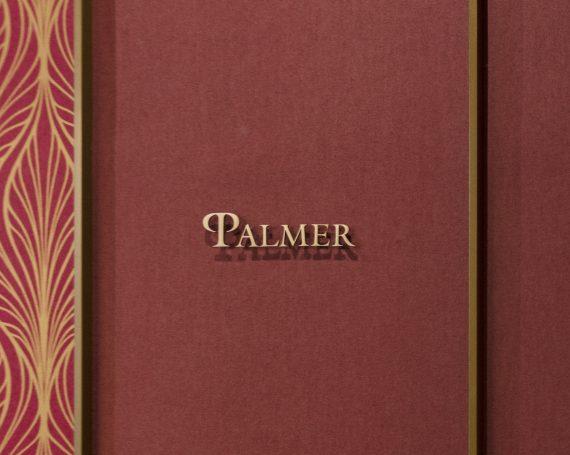 Palmer – Web restyling